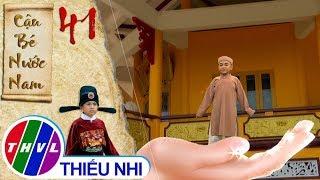 Cậu bé nước Nam - Tập 41[3]: Tí nhờ đến sự giúp đỡ của Thánh nhân khiến Bắc quốc kinh ngạc