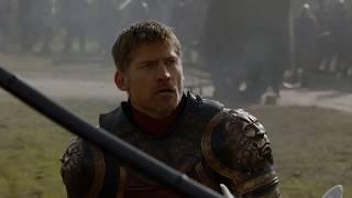 Daenerys attacks Jaime's Forces