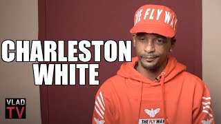 Charleston White on Blaming Murder on His Opps, All 4 Kids Cooperating with Cops (Part 4)