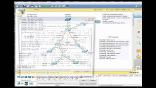 Subnet and configure EIGRP for beginners - Part 6