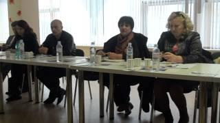Prezentare studiu despre școală, religie și alte drepturi