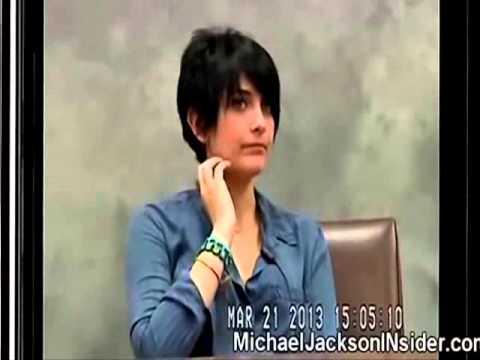 michael jackson esta vivo pruebas geniales parte 6 (2013)
