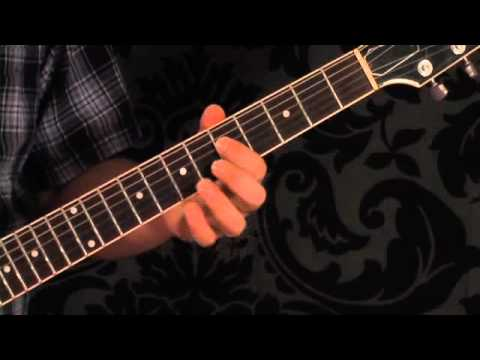 Baixar Guitar Lesson: Let It Be Solo, the Beatles