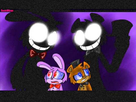 Survive the night full minecraft animation 0 00 fnaf survive the night