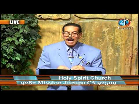 The messenger pastor Mark Banks 05-07-2020