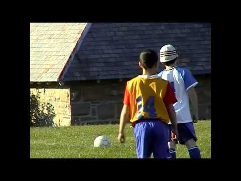 SMA - Alburg Soccer  10-19-09