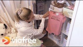 Elena Belles dotters garderob är värd tusentals dollar | Svenska Hollywoodfruar