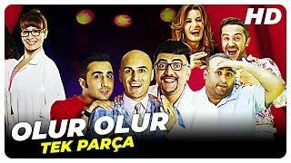 Olur Olur (2014 - HD) | Türk Filmi