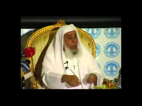 لقاء الشيخ سليمان الراجحي مع لجنة شاب الأعمال