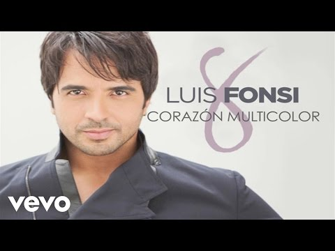 Corazón Multicolor (Album Version)