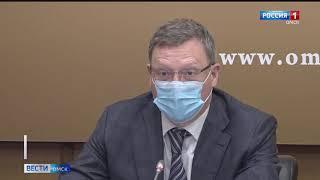 Перебоев с поставками бесплатных лекарств для лечения коронавируса на дому в период новогодних праздников не будет
