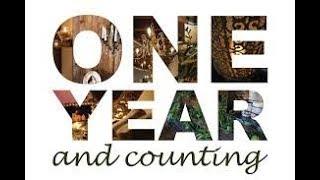 1 Year Channelversary!