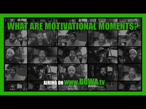 WHAT ARE MOTIVATIONAL MOMENTS? (Season 4, Episode 6)
