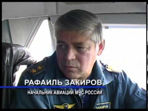 Программа Спасатели от 05 сентября 2005 года
