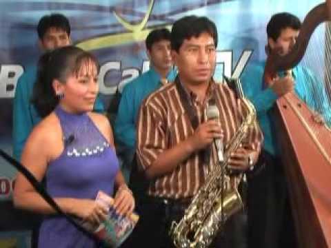 PARTE 2 EN TELEVISION BEST CABLE Orquesta LOS ELEGANTES DEL FOLKLORE de huanuco
