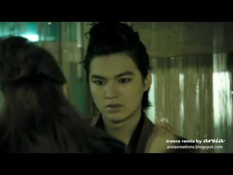 【HD REMIX 리믹스】Sandara Park (산다라박) [2NE1] - Kiss (trance remix)