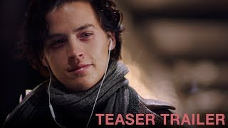 FIVE FEET APART - Teaser Trailer - HD (Haley Lu Richardson, Cole Sprouse)