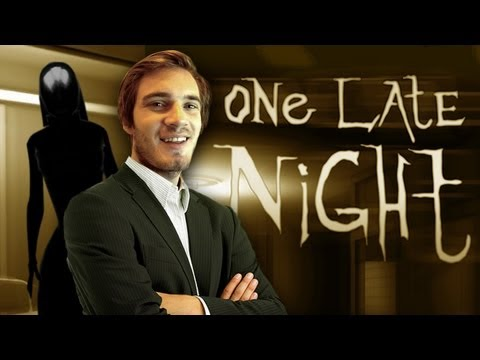 WHY OFFICE JOBS SUCK? - One Late Night - Smashpipe Games