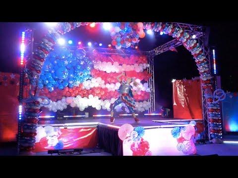 JoJo Siwa WORLDWIDE LIVE 9.0 (4th of July!)