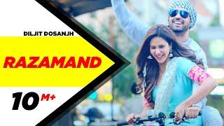 Razamand – Diljit Dosanjh – Sardaarji 2