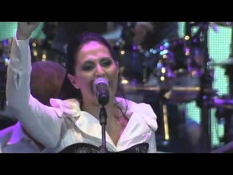 Baixar Lydia Moisés- O Milagre Bateu Na Minha Porta (DVD Voz da Verdade- Eu Acredito)