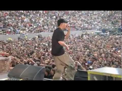 Lying From You [Live In Texas] - Linkin Park