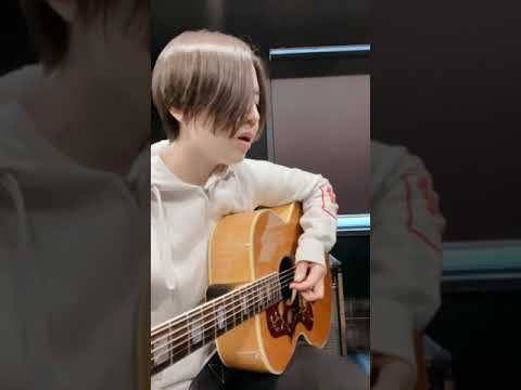 You Are My Sunshine (cover) /阿部真央  #shorts