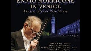 Ennio Morricone - Peace Notes @ Piazza San Marco,Venice 2007