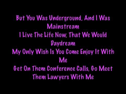 Nicki Minaj - Dear Old Nicki with lyrics - Pink Friday
