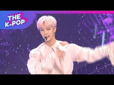 ASTRO, All Night [THE SHOW 190122]