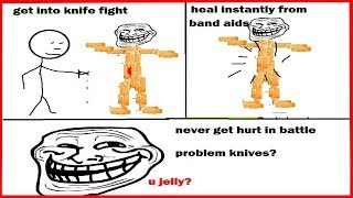 Hilarious Troll Memes Make You Laugh All Day [Part 6]
