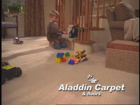 Polyester Carpet vs. Nylon Carpet