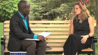 NTV TUWAYE_Dr Kathryn Barret-Gaines PT1: