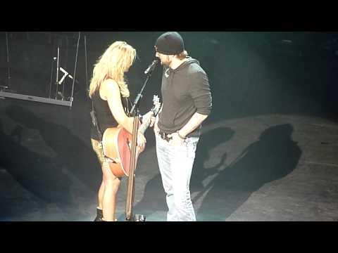 Miranda Lambert & Eric Church ~ Las Vegas, NV ~ 12-10-10