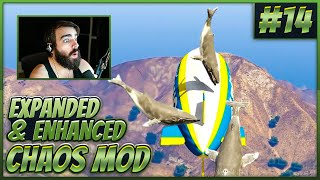 Viewers Control GTA 5 Chaos! - Expanded & Enhanced #14