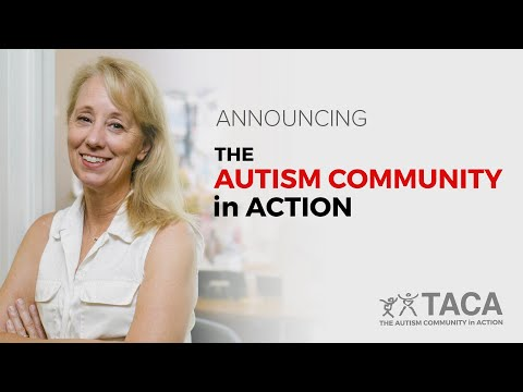 Lisa Ackerman, TACA Executive Director Announces Organization's New Name