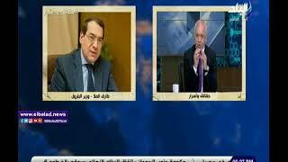 صدي البلد   مصطفي بكري مصر سوف تصدر البترول بحلول عام 2019 ...