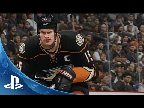 EA SPORTS NHL 16 Trailer