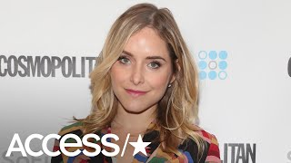 Jenny Mollen Shows Off Bruise Above Her Lip After Taking Out Filler   Access