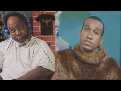 Dad Reacts to Hopsin - ILL MIND of HOPSIN 9