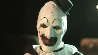 12 Scariest Horror Movie Villains