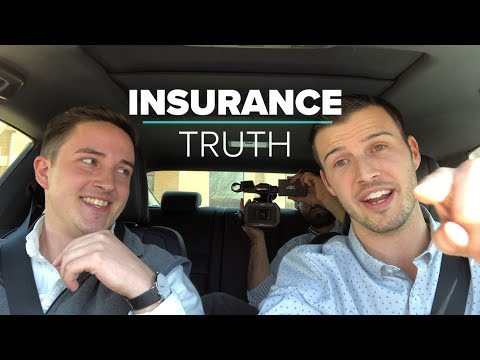 [3 SECRETS] to Building an Insurance Agency  - Insurance Truth (EP2)
