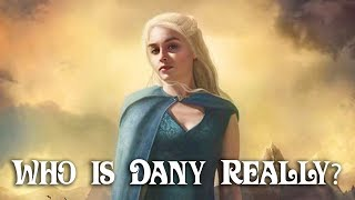 Is Daenerys a Bad Person in the Books?