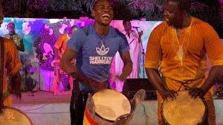 Donkoba - Soli - Donkoba with Guests Petit Adama Diarra, Makan Kone, Mouctar Toure