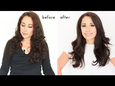 Henna For Brown Hair Lush Henna Caca Noir Before And After How To