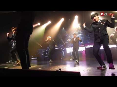 Check out more from '2015 BTS LIVE TRILOGY IN USA Episode II. The Red Bullet' in NYC!