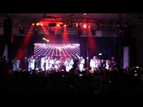 Grupo Laberinto - El Cadete En Vivo Desde Denver 2014