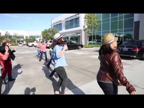 Happy Flash Mob Gunn|Jerkens