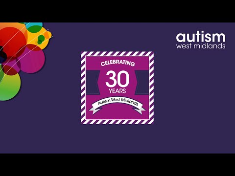 30 wonderful years of Autism West Midlands
