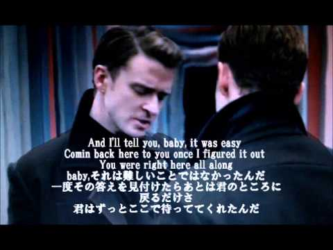 Baixar 【和訳・歌詞】Justin Timberlake- Mirrors